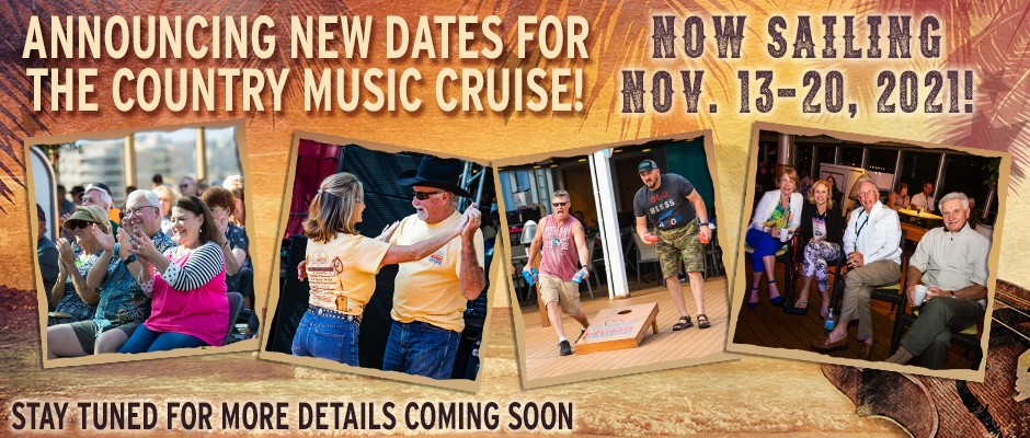 The Country Music Cruise Find out all about yurt 📙: the country music cruise